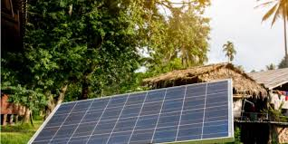 AFRICA : Greenlight gets $90 million to distribute its solar home systems