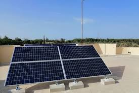 Hai Al-Andalus plans to switch to solar energy to address electricity crisis