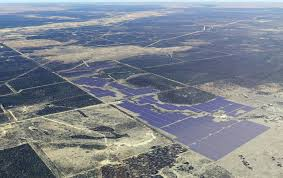 Hana Financial obtains funds for 162-MW Aussie solar project, plans sale