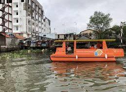 Hanwha's solar boat wins 4 SABRE awards