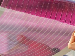Higher Efficiencies in Organic Photovoltaics – New Record for 1 cm² Solar Cell
