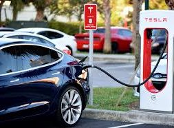 How Tesla, GM and others aim to fix electric vehicle range anxiety