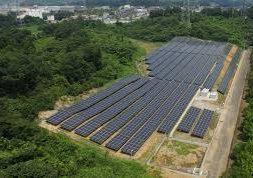Ichigo's 1.29-MW solar project in Japan reaches COD