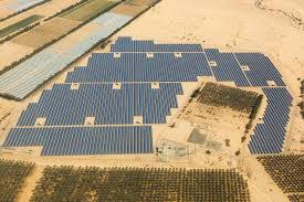 In Saudi Arabia, the leap forward for solar energy.