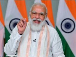 India now ranks 4th in renewable energy- Modi