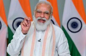 India now ranks 4th in renewable energy- Modi