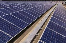 India seeks self-reliance in solar equipment manufacturing
