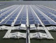 India's biggest floating solar power project to come up at Sagardighi
