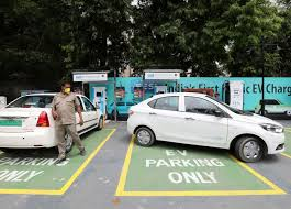 Industry Confused As India Takes The Battery Out Of EVs To Boost Demand