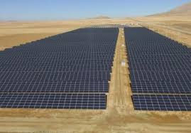 Iran to establish 500 small solar plants