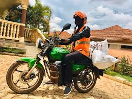 Kenya's Ecobodaa To Launch Rent-to-Own Electric Motorcycles in Nairobi