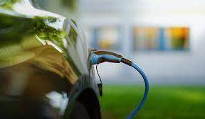 Lightweight Green Supercapacitors Could Charge Cars in Minutes