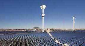 M'singh solar power plant ready to roll