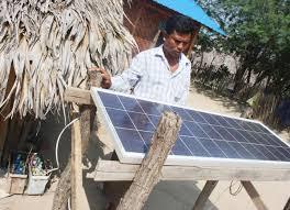 Myanmar gets good solar tender deal