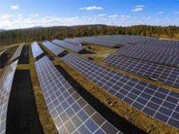 NextEra plans massive solar project for Johnson County