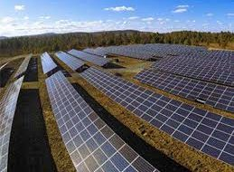 NextEra plans massive solar project for Johnson County