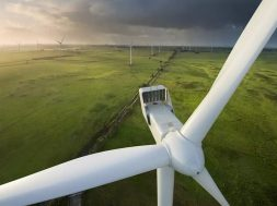 OPINION- Vestas wind blows holes in BP's green ambition