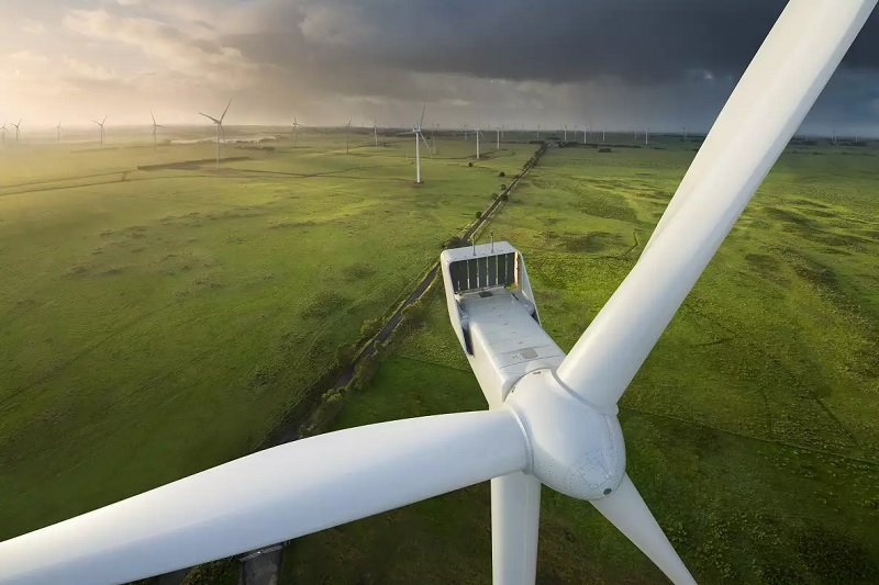 Wind and solar now provide more electricity to South Africa than nuclear