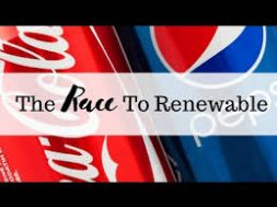 Pepsi Co or Coca Cola The Race To Renewable