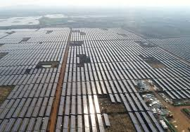 Petronas acquires 100 MW solar assets from Acme Solar