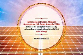 Pic 1 – ISA Awards 2020
