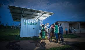 USAID/Power Africa Announces $2.6 Million in Healthcare Electrification Grants to Solar Energy Companies in Nine Countries in Sub-Saharan Africa