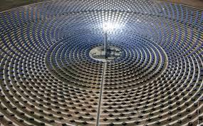 Q-Energy acquires Spanish solar plants owner Torresol Energy
