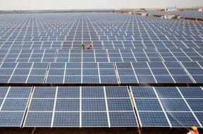 REC arm emerges as lowest bidder for 10 MW solar project in Rajasthan