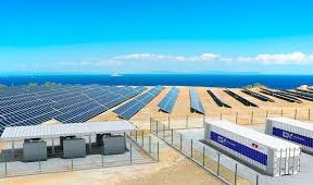 Rolls-Royce to supply battery storage for microgrid on Cook Island