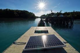 S. Korea, UN launch $18 m solar project in remote parts of Indonesia, Timor-Leste