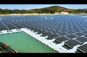SECI Issues Amendment to 15 MW Floating Solar PV Power Plant