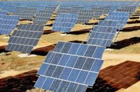 SJVNL to commission 100 MW solar plant in Gujarat