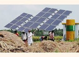 Solar power can meet full electricity needs in Bangladesh!