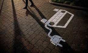 Sunday Strategist: Electric Vehicle Charging That Makes Sense