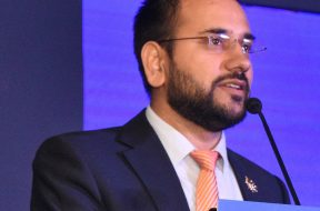 Sunil's Pic