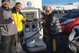Sustainable Westchester and Blink Charging Announce Working Partnership to Promote Electric Vehicle Charging Infrastructure in New York