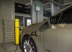 TECO Seeks Approval To Install Electric Vehicle Charging Stations