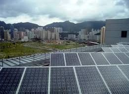 Taiwan's renewable energy market