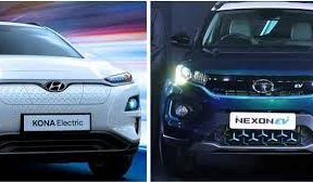 Tata Motors, Hyundai to supply Nexon and Kona EVs for government use