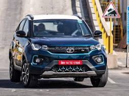 Tata Nexon Electric Joins Kerala Motor Vehicle Department