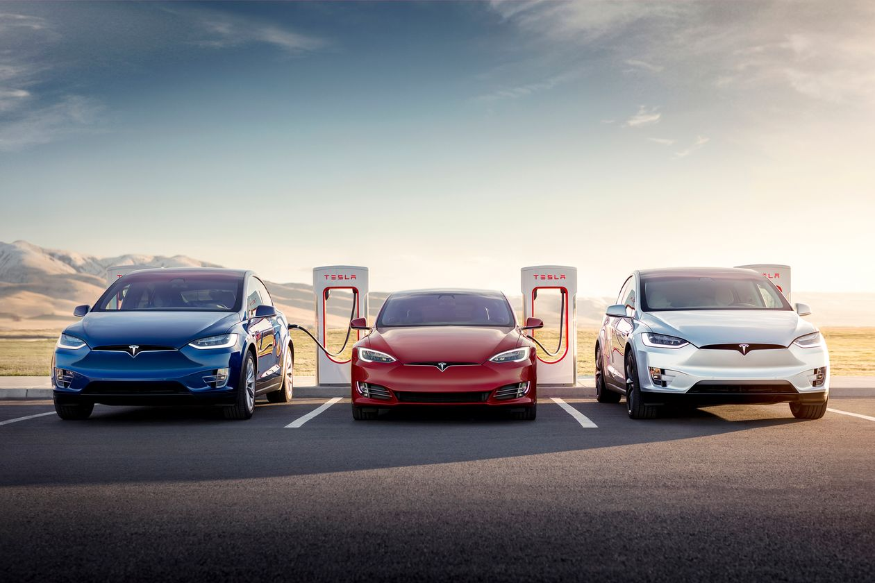 Tesla Stock Could Be Worth $100 Billion More Thanks to One Thing: Batteries