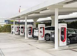 The Age of Electric Cars Is Dawning Ahead of Schedule