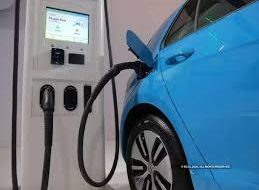 Total Launches its first standalone electric vehicle charging station China