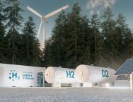 U.S. Department of Energy Announces $2M to Develop Hydrogen Technologies