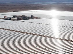 UAE's Masdar To Buy Stake In Benban's PV Park From Ib Vogt