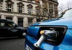UK Car Buyers Aren't Sold On Electric Vehicles