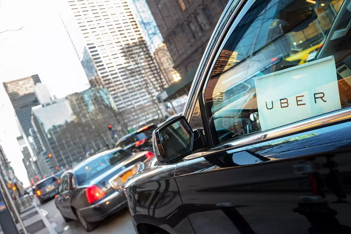 Uber promises 100 per cent electric vehicles by 2040, commits $800 million to help drivers switch