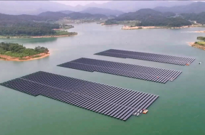 West Bengal govt plans to develop floating solar projects in big way