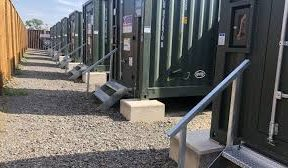 What is Dynamic Containment and what does it mean for battery energy storage in the UK