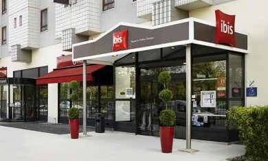 ibis partners with Sushil Reddy to create solar energy awareness